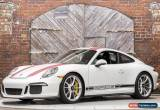 Classic 2016 Porsche 911 911R Coupe (6MT) 991 for Sale