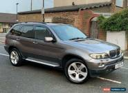 BMW X5 3.0d auto 2005MY Sport for Sale