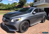 Classic 2018 Mercedes-Benz Other for Sale