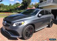 2018 Mercedes-Benz Other for Sale