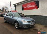 AUTO 2007 Ford Mondeo 2.0 for Sale