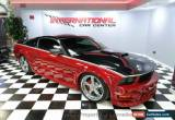 Classic 2007 Ford Mustang GT Widebody Custom for Sale