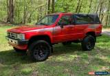 Classic 1989 Toyota 4Runner for Sale