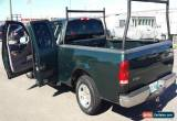 Classic 2001 Ford F-150 for Sale