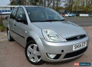 Ford Fiesta 16V FLAME for Sale