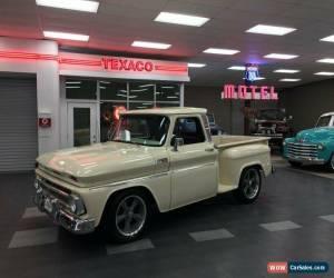 Classic 1964 Chevrolet C10 Custom for Sale