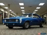 1969 Chevrolet Camaro Berger COPO for Sale