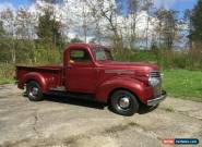 1945 Chevrolet Other Pickups 3100 for Sale