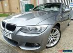 BMW 3 Series 2.0 320d M Sport 2dr coupe for Sale
