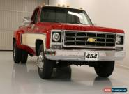 1979 Chevrolet Other Pickups Deluxe for Sale