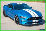 Classic 2019 Ford Mustang GT Whipple Supercharged for Sale