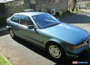 Must be a classic, BMW316i compact Automatic , 2 owners fsh. for Sale