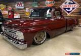 Classic 1964 Ford F-100 for Sale