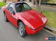 Pontiac fiero  for Sale