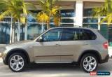 Classic 2007 BMW X5 for Sale