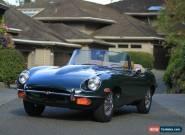 1970 Jaguar E-Type for Sale