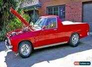 WB Holden Ute 308 auto with 9 inch diff. for Sale
