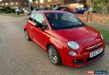 Classic Fiat 500 for Sale