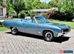 1968 Buick GS 400 for Sale