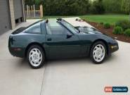 1992 Chevrolet Corvette Coupe for Sale