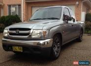 2004 Toyota Hilux Spacecab for Sale