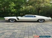 1970 Ford Mustang 302 for Sale