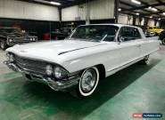 1962 Cadillac Other 2 Door Coupe for Sale