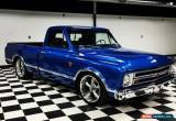 Classic 1967 Chevrolet C-10 for Sale