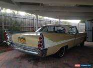 RARE 1958 DESOTO FIREDOME COUPE 361 SURVIVOR CHRYSLER MOPAR for Sale