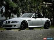 2000 BMW Z3 M for Sale