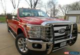 Classic 2011 Ford F-250 Lariat for Sale