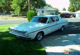 Classic 1965 Dodge Dart for Sale