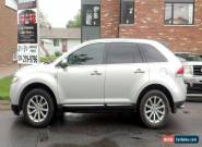 Lincoln: MKX awd for Sale