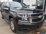 2015 Chevrolet Suburban LT for Sale
