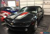 Classic 2012 Chevrolet Camaro RS for Sale