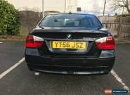 Bmw 320d se 2006 56 lady owned for last 8 years for Sale