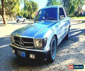 Classic Mercedes SLC 450 - V8 2 door coupe. NO RESERVED AUCTION.   for Sale