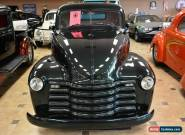 1953 Chevrolet Other Pickups Pickup for Sale