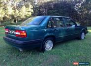 1994 Volvo 940GLE for Sale