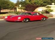 1965 Porsche 356 C for Sale