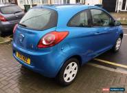 Ford Ka 1.2 ( s/s ) 2011 Edge for Sale