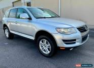 2008 Volkswagen Touareg V6 AWD for Sale