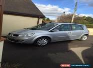 2007 Renault Scenic Dynamique dCi 106 1.5 Diesel LOW MILEAGE CHEAP TAX GREAT MPG for Sale