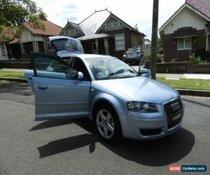 Classic UP FOR SALE IS A 2008 AUDI A3 HATCHBACK 1.6 AUTO LOW KS  for Sale