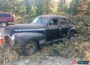 1941 Chevrolet Other for Sale