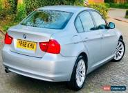 BMW 318 2.0TD 2009MY d SE for Sale