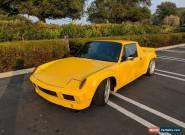 1973 Porsche 914 GT for Sale