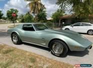 1975 Chevrolet Corvette for Sale