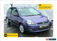 Ford Fiesta 1.4 Zetec Climate 2006, Immaculate  for Sale