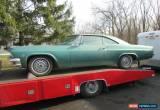 Classic 1965 Chevrolet Impala 2 door hardtop coupe Super Sport for Sale
